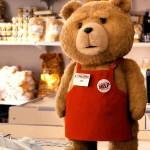 Ted – Oare ursuletii de plus imbatranesc si ei?