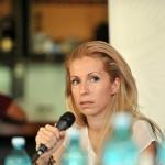La taclale cu Miruna Berescu, responsabila pentru cinema-tificarea Deltei