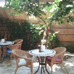 Counting Crows Café & Hostel – Ascunzis urban