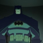"Batman: The Dark Knight Returns, Part I – Un comic ""nefilmabil"""