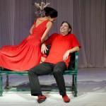 Somnoroasa adventura – traita la Teatrul Foarte Mic