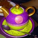 Ceainaria Bohemia Tea House –  cuibul ceaiurilor aromate