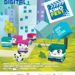 Kinofest 2012 – 300 de scurtmetraje digitale de pe 6 continente