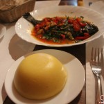Taverna La Zavat – bucatarie mediteraneana, servire romaneasca