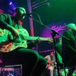 Concert The Mono Jacks si Grimus – Trupe ca la ei, la noi