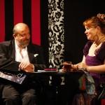 A Junk Tango Story –  una mujer, un hombre y el tango