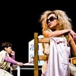 Cabina artistelor – sau despre actorul din spatele cortinei