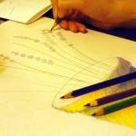 Deseneaza, modeleaza si picteaza la cursul de arte plastice de la Ceainaria Tabiet
