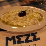 Meze Taverna – periplul grecesc din Centrul Vechi