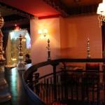 Restaurant arabesc Nargila Grill & Bar – muzica live si comanda digitala