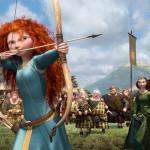 Brave –  nici ras, nici plans dar cu muuuulti scotieni