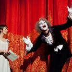 Cirque du Soleil: Worlds Away – Circ captivant, muzica buna, dar unde-i filmul?