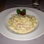 Restaurant Lett's 35 – prea mult staif, prea putina calitate