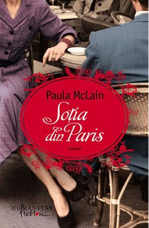 sotia-din-paris-Paula-McLain-humanitas