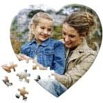 Puzzle-inima