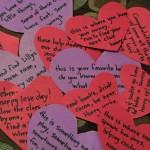 10 idei romantice pentru Ziua Indragostitilor… pe ultima suta de metri