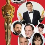 Castigatorii premiilor Oscar 2013