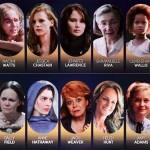 Cele 10 actrite nominalizate la Oscar 2013