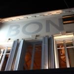 Restaurant Bon – un bistro vibrant