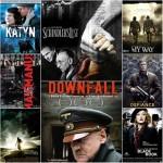 Top 10 filme despre Axa, Aliati si victimele celui de-al Doilea Razboi Mondial