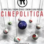 Programul CINEPOLITICA IFF – editia a II-a
