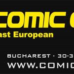 Comic Con vine la Bucuresti