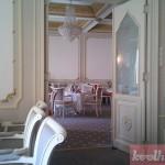 Restaurant Palazzo Lido – belle époque chic in 2013