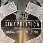 Cinepolitica – Editia a 2-a : Teme de actualitate si varietate cinematografica