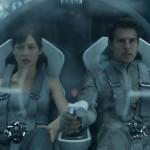 Oblivion – un SF spectaculos, dar prea cheesy pe alocuri