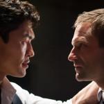 Olympus Has Fallen – Nu trage domnu' Kang, sunt eu, presedintele!
