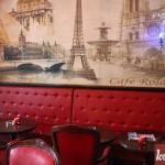 Cafeneaua Cafe Roland – cafea cu parfum parizian