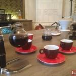 Coftale – Unde barista profesionisti iti spun povesti fabuloase cu cafea