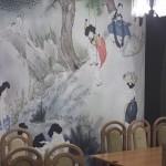 Restaurant coreean Seoul – portii atat de generoase incat este bine sa vii in gasca