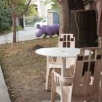 Restaurant frantuzesc Voila – cuibul de relaxare de unde pleci infometat