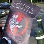 """Lansare trailer """"Ultimul Zburator"""": Motoare si pasiune"""