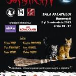 SofistiCAT – Expozitia Felina Internationala de Toamna