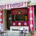 Creperie d'Amour 2 – clatitele delicioase acum si in Centrul Vechi
