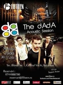 dAdA-fifteen