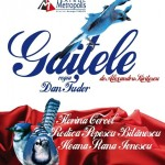 Gaitele – o satira sociala a anilor '30 jucata de mari actori la Metropolis