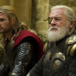 "Thor: The Dark World – ""Uneasy lies the head that wears a crown"""