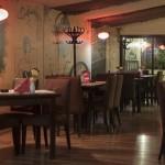 Restaurantul Jadoo – de mers, doar daca esti in zona 1 Mai