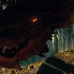 The Hobbit: The Desolation of Smaug – It crawls, it creeps, it's… Smaug!