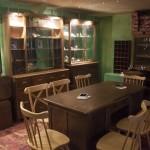 Bazaar Lounge & Club – Gastrobarul unde mergi pentru orice, mai putin mancare