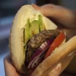 Burger  Bar – Reteta burgerului de Centrul Vechi