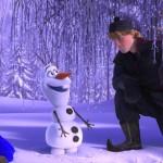 Frozen – Cand gheata prinde viata