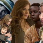 Cele 10 actrite nominalizate la Premiile Oscar 2014