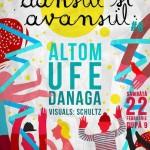 Sambata de sambata, Dansul si avansul, in Colectiv