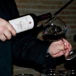 La degustare de vinuri Principe di Corleone