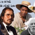 Cei 10 actori nominalizati la Premiile Oscar 2014