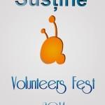 Hai sa sustinem Volunteers Fest 2014!